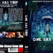 One Way Trip (2012) R2 GERMAN DVD Cover