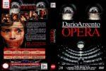 Opera – Terror in der Oper (1987) R2 GERMAN DVD Cover