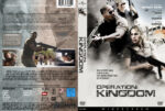 Operation Kingdom (2007) R2 GERMAN Custom DVD Cover