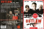 Outlaw (2008) R2 GERMAN DVD Cover