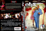 Otis (2007) R2 GERMAN DVD Cover