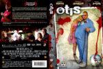 Otis (2007) R2 GERMAN DVD Cover