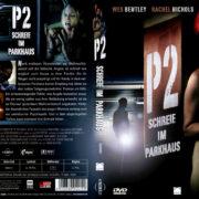 P2 Schreie im Parkhaus (2008) R2 GERMAN DVD Cover
