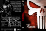 The Punisher (2004) R2 GERMAN Custom DVD Covers