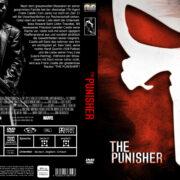 The Punisher (2004) R2 GERMAN Custom DVD Covers