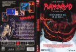 Pumpkinhead – Das Halloween Monster (1988) R2 GERMAN DVD Cover