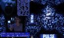 Pulse - Du bist tot, bevor Du stirbst (2006) R2 GERMAN Custom DVD Cover