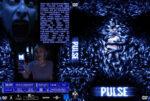 Pulse – Du bist tot, bevor Du stirbst (2006) R2 GERMAN Custom DVD Cover