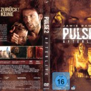 Pulse 2 - Afterlife (2010) R2 GERMAN DVD Cover