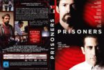 Prisoners (2013) R2 GERMAN DVD Cover