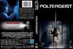 Poltergeist (2015) R2 GERMAN Custom DVD Cover