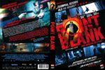 Point Blank – Aus kurzer Distanz (2012) R2 GERMAN Custom DVD Cover