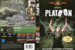 Platoon (1986) R2 GERMAN DVD Cover