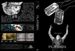Platoon (1986) R2 GERMAN Custom DVD Cover