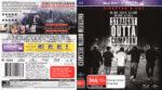 Straight Outta Compton (2015) R4 Blu-Ray Cover