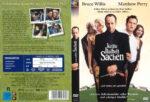 Keine halben Sachen (2000) R2 German Cover & Label