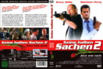 Keine halben Sachen 2 – Jetzt erst recht (2004) R2 German Cover & Label