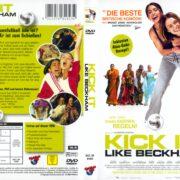 Kick it like Beckham (2002) R2 German Cover & Label