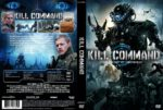 Kill Command (2016) R2 German Custom Cover