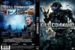 Kill Command (2016) R2 German Custom Cover