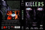 Killers (1998) R2 German DVD Cover
