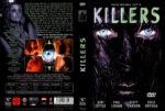 Killers (1998) R2 German DVD Cover