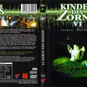 Kinder des Zorns 6 – Isaacs Rückkehr (1999) R2 German Cover & Label