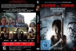 Kinder des Zorns – Genesis – Der Anfang (2011) R2 German Custom Cover & Label