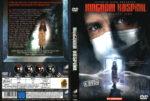 Kingdom Hospital (2004) R2 German Cover & Labels