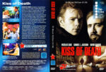 Kiss of Death (1995) R2 German Cover & Label