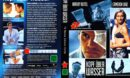 Kopf über Wasser (1996) R2 German Cover & Label