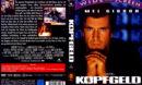 Kopfgeld (1996) R2 German Cover & Label