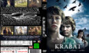 Krabat (2008) R2 German Custom Cover & Label