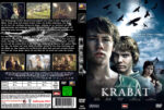 Krabat (2008) R2 German Custom Cover & Label