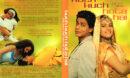 Kuch Kuch Hota Hai - und ganz plötzlich ist es Liebe (1998) R2 German Cover & Label