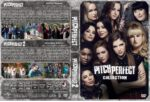 Pitch Perfect 1+2 (2012-2015) R2 GERMAN Custom DVD Cover
