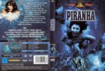 Piranha (1978) R2 GERMAN DVD Cover