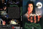 Phenomena (1985) R2 GERMAN DVD Cover