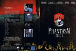 Phantasm (Collector´s Box Spine Edition) (1979) R2 GERMAN Custom DVD Cover