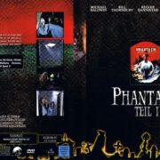 Phantasm (Collector´s Box Spine Edition) (1979) R2 GERMAN Custom DVD Cover