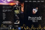 Phantasm II (Collector´s Box Spine Edition) (1988) R2 GERMAN DVD Cover