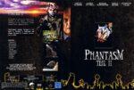 Phantasm II (Collector´s Box Spine Edition) (1988) R2 GERMAN DVD Cover