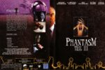 Phantasm III (Collector´s Box Spine Edition) (1994) R2 GERMAN DVD Cover