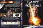 Last Impact – Der Einschlag (2009) R2 German Cover & Label
