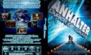 Per Anhalter durch die Galaxis (2005) R2 GERMAN Custom DVD Cover
