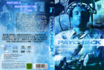 Paycheck – Die Abrechnung (2003) R2 GERMAN Custom DVD Cover