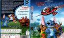 Leroy & Stitch (2006) R2 German Cover & Label