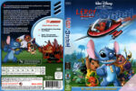 Leroy & Stitch (2006) R2 German Cover & Label