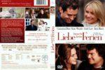 Liebe braucht keine Ferien (2006) R2 German Cover & Label