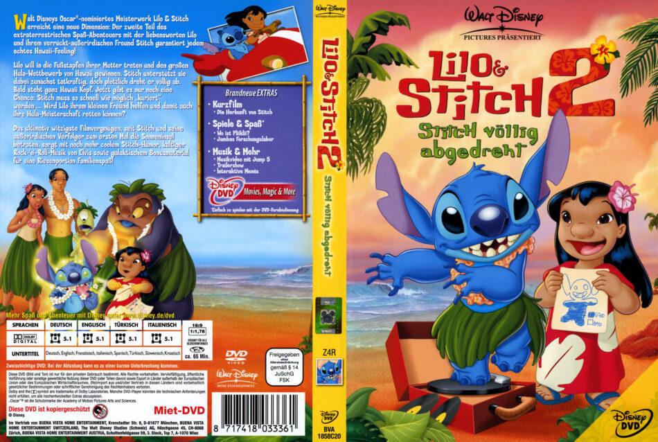Lilo & Stitch 2 – Stitch Völlig Abgedreht